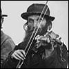 Music at the Rabbi's Funeral