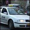 Iaakov, el taxista