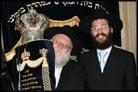 Israeli College Students Dedicate Torah in Memory of Mumbai Leaders
