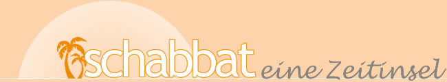 Schabbat: Eine Zeitinsel