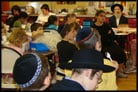 Communities Worldwide Study Maimonides