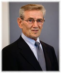 Leon Leyson, one of Schindler's survivors