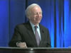 Joe Lieberman's Letter from the Rebbe