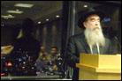 A Rabbi's Capitol Hill Missions