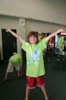 Allie's Summer camp