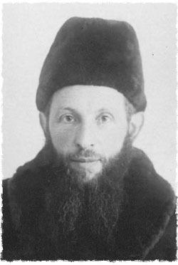 Aharon Chazan