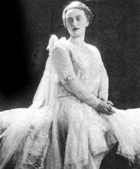 La mariée, la Rabbanit 'Haya Mouchka Schneerson