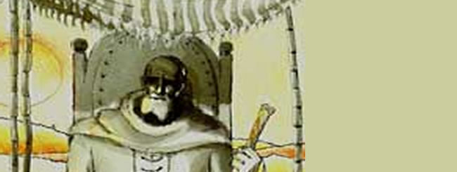 Torah Portion: Вэзот-Абраха