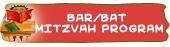 Bar/Bat Mitzvah Program