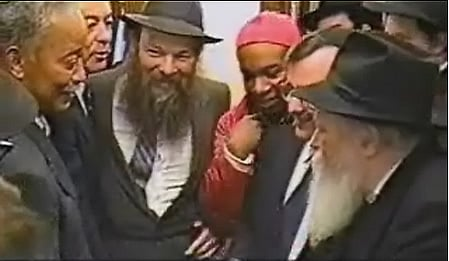 """Extrait du programme vidéo """"Vivre la Torah"""" - DVD n° 171"""