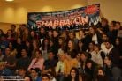 Shabbat Conference Draws Students Together