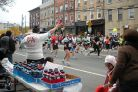 NYC Marathon Runners Powered During Race