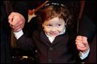Mumbai Orphan's Birthday Provides Dose of Joy
