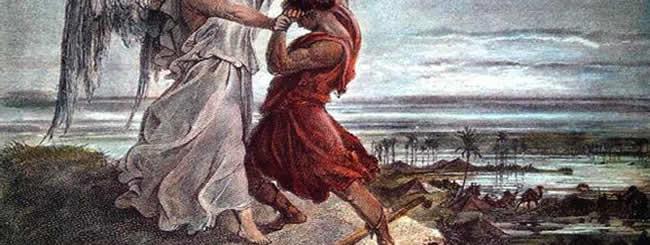 Torah Portion: Vaishlaj