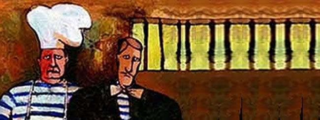 וישב: סיכום פרשת וישב: על מכירת יוסף, עלילת אשת פוטיפר, ו2 חלומות בכלא...