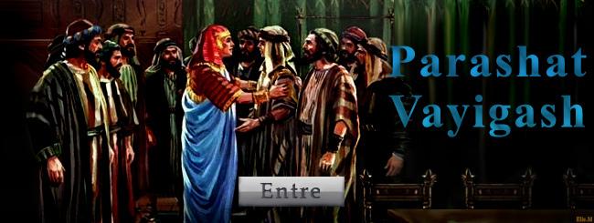 Seleções do Midrash: Parashá Vayigash em PDF