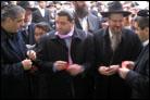 Israeli Chief Rabbi on Hand for Moscow Yeshiva's Dedication
