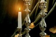 Shabbat Services & Info