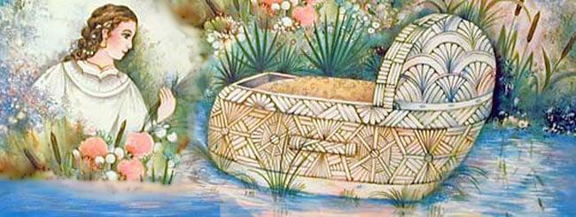 Torah Portion: Shemot
