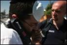 U.N. Troops in Haiti Brief Dominican Rabbi on Relief Efforts