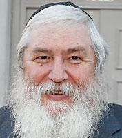Hershl Okunev