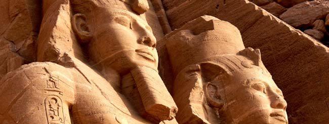 Аудио- и видеолекции по недельной главе: Последние слова Фараона