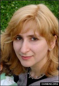 Ella Vorovich