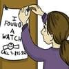 Retornando Objetos Perdidos
