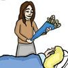 Visitando os Enfermos