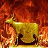 O Bezerro de Ouro Purificado - Liderança Equilibrada