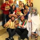 Purim Fiesta '10