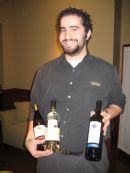 Kabbalah of Wine @ Herzog