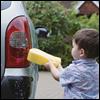 כיצד לשתף את הילדים בניקיון פסח?