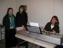 Sukkot Women's Program