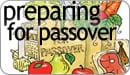 Before Passover