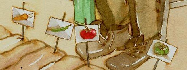 Torah Portion: Behar-Bejukotái