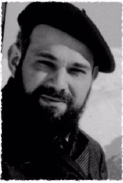 Rabbi Chaskel Besser (courtesy of HarperCollins)