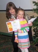 Jewish Childers Enrichment Program Sep. - Dec 2009