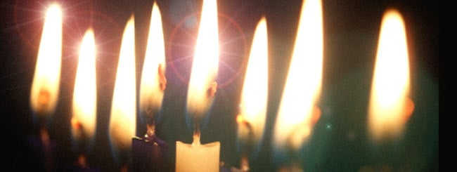 Torah Portion: Behaaloteja
