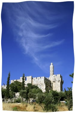 La Tour de David