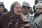 Russian Holocaust Survivors Celebrate Victory Day in Brooklyn