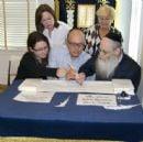 Torah Inauguration-2010-2011