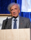 An Evening Of Music & Inspiration With Elie Wiesel