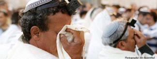 שמע ישראל: הסיפור מאחורי הפסוק היהודי המוכר והמרגש ביותר