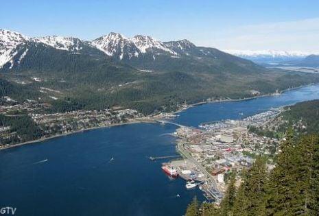 Alaska-Juneau