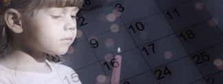 Le calendrier de Soukkot