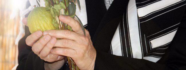 Jüdische Feiertage: Wie wird Sukkot eingehalten?