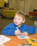 SLIDESHOW: Chanukah, 2007!