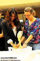 Challah Baking Workshop Oct. '10