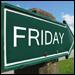 Thank G‑d It's Friday